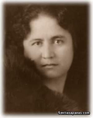 Pascuala Esparza